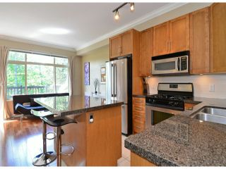 "Photo 3: 2 15151 34TH Avenue in Surrey: Morgan Creek Townhouse for sale in ""Sereno"" (South Surrey White Rock)  : MLS®# F1411685"