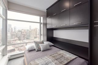 Photo 10: 3201 198 AQUARIUS MEWS in Vancouver: Yaletown Condo for sale (Vancouver West)  : MLS®# R2202359