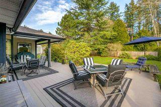 "Photo 7: 2218 129B Street in Surrey: Crescent Bch Ocean Pk. House for sale in ""OCEAN PARK TERRACE"" (South Surrey White Rock)  : MLS®# R2550498"