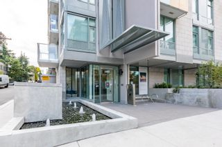 """Photo 2: 505 1180 BROUGHTON Street in Vancouver: West End VW Condo for sale in """"MIRABEL BY MARCON"""" (Vancouver West)  : MLS®# R2624898"""