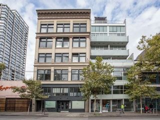"""Photo 23: 404 53 W HASTINGS Street in Vancouver: Downtown VW Condo for sale in """"Paris Block"""" (Vancouver West)  : MLS®# R2608544"""