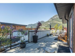 """Photo 24: 52 39769 GOVERNMENT Road in Squamish: Northyards Townhouse for sale in """"BREEZE"""" : MLS®# R2583791"""