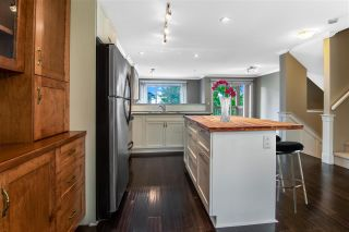 """Photo 6: 75 20350 68 Avenue in Langley: Willoughby Heights Townhouse for sale in """"Sunridge"""" : MLS®# R2494896"""