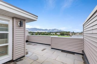 """Photo 30: 2 8466 MIDTOWN Way in Chilliwack: Chilliwack W Young-Well Townhouse for sale in """"MIDTOWN II"""" : MLS®# R2621321"""