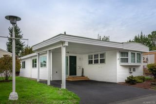 Photo 21: 29 Honey Dr in : Na South Nanaimo Manufactured Home for sale (Nanaimo)  : MLS®# 887798