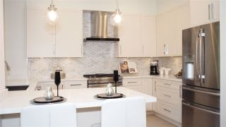 """Photo 5: 1830 W 12TH Avenue in Vancouver: Kitsilano Townhouse for sale in """"THE FOX HOUSE"""" (Vancouver West)  : MLS®# R2177800"""