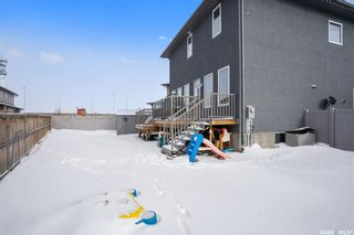 Photo 35: 3837 Goldfinch Way in Regina: The Creeks Residential for sale : MLS®# SK841900