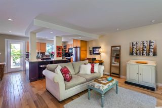 Photo 1: 1196 DEEP COVE Road in North Vancouver: Deep Cove Townhouse for sale : MLS®# R2279421