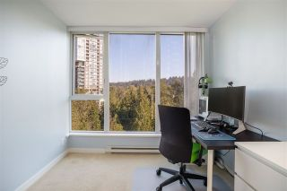"""Photo 22: 1201 660 NOOTKA Way in Port Moody: Port Moody Centre Condo for sale in """"Nahanni"""" : MLS®# R2497996"""