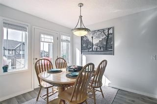 Photo 14: 110 Hillcrest Gardens SW: Airdrie Row/Townhouse for sale : MLS®# A1090717