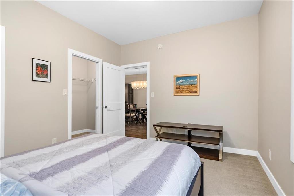 Photo 11: Photos: 2 80 Sandrington Drive in Winnipeg: Condominium for sale (2E)  : MLS®# 202021038