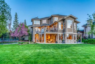 Photo 5: 68 Sunset Close SE in Calgary: Sundance Detached for sale : MLS®# A1113601