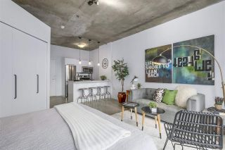 """Photo 10: 209 22 E CORDOVA Street in Vancouver: Downtown VE Condo for sale in """"Van Horne"""" (Vancouver East)  : MLS®# R2252419"""