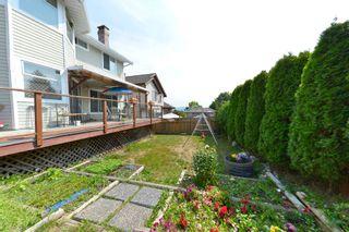 Photo 5: 2344 KENSINGTON CRESCENT: House for sale : MLS®# V1136861
