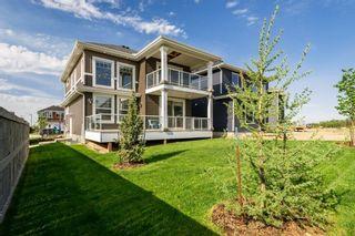 Photo 37: 839 Glenridding Ravine Wynd in Edmonton: Zone 56 House for sale : MLS®# E4245647