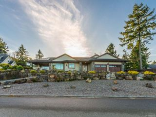 Photo 1: 3428 Redden Rd in NANOOSE BAY: PQ Fairwinds House for sale (Parksville/Qualicum)  : MLS®# 830009
