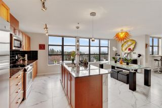 """Photo 7: 802 306 SIXTH Street in New Westminster: Uptown NW Condo for sale in """"Amadeo"""" : MLS®# R2558618"""