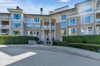 """Main Photo: 326 3629 DEERCREST Drive in North Vancouver: Roche Point Condo for sale in """"Deerfield by the Sea"""" : MLS®# R2541713"""