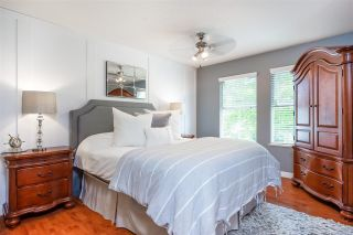 """Photo 10: 10 8716 WALNUT GROVE Drive in Langley: Walnut Grove Townhouse for sale in """"WILLOW ARBOUR"""" : MLS®# R2285019"""