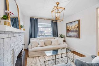 Photo 4: 298 St Johns Road in Toronto: Runnymede-Bloor West Village House (2-Storey) for sale (Toronto W02)  : MLS®# W5233609