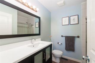 """Photo 13: 72 2000 PANORAMA Drive in Port Moody: Heritage Woods PM Townhouse for sale in """"Mountain's Edge"""" : MLS®# R2367552"""