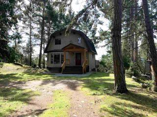 Photo 20: 244 SPINNAKER Drive: Mayne Island House for sale (Islands-Van. & Gulf)  : MLS®# R2446944