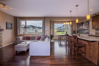 Photo 3: 16 SUNSET View: Cochrane House for sale : MLS®# C4117775