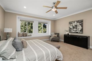 Photo 22: 1308 COAST MERIDIAN Road in Coquitlam: Burke Mountain House for sale : MLS®# R2572284