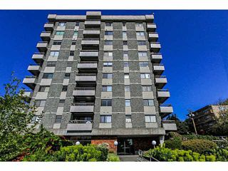 """Photo 1: 304 47 AGNES Street in New Westminster: Downtown NW Condo for sale in """"FRASER HOUSE"""" : MLS®# V1115941"""