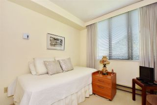 """Photo 12: 242 658 LEG IN BOOT Square in Vancouver: False Creek Condo for sale in """"HEATHER BAY QUAY"""" (Vancouver West)  : MLS®# R2404905"""