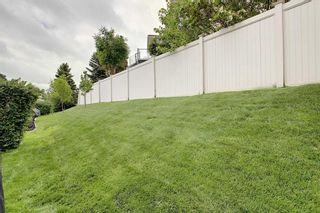 Photo 38: 13 Strathearn Gardens SW in Calgary: Strathcona Park Semi Detached for sale : MLS®# A1114770
