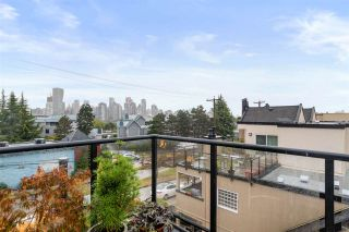Photo 19: 27 1350 W 6TH Avenue in Vancouver: Fairview VW Townhouse for sale (Vancouver West)  : MLS®# R2502480