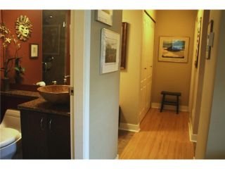 """Photo 7: 105 838 W 16TH Avenue in Vancouver: Cambie Condo for sale in """"WILLOW SPRINGS"""" (Vancouver West)  : MLS®# V823923"""