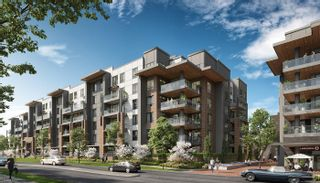 Main Photo: 208 50 ELECTRONIC Avenue in Port Moody: Port Moody Centre Condo for sale : MLS®# R2596631