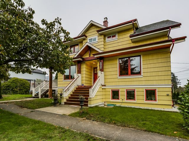 Main Photo: 1694 West 66th Avenue in Vancouver: Home for sale : MLS®# R2005876
