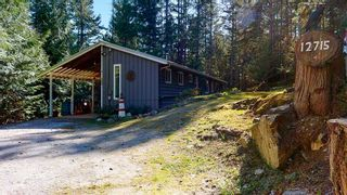 """Photo 27: 12715 LAGOON Road in Madeira Park: Pender Harbour Egmont House for sale in """"PENDER HARBOUR"""" (Sunshine Coast)  : MLS®# R2567037"""