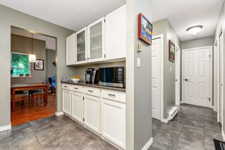 """Photo 10: 23 12070 207A Street in Maple Ridge: Northwest Maple Ridge Townhouse for sale in """"THE MEADOWS"""" : MLS®# R2457970"""