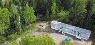 Photo 23: 2493 PERRIN Heights in Prince George: Hart Highway Manufactured Home for sale (PG City North (Zone 73))  : MLS®# R2585514