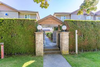 """Photo 6: 3456 WELLINGTON Avenue in Vancouver: Collingwood VE Townhouse for sale in """"Wellington Mews"""" (Vancouver East)  : MLS®# R2603628"""