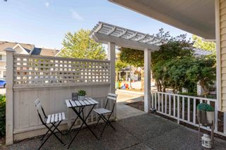 Photo 34: 25 23560 119 Avenue in Maple Ridge: Cottonwood MR Townhouse for sale : MLS®# R2616117