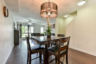Photo 5: 129 6671 121 STREET in Surrey: West Newton Townhouse for sale : MLS®# R2204083