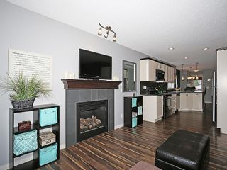 Photo 9: 1188 KINGS HEIGHTS Road SE: Airdrie House for sale : MLS®# C4125502