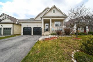Photo 3: 30 Somerville Road in Halton Hills: Acton House (Bungalow) for sale : MLS®# W4744837