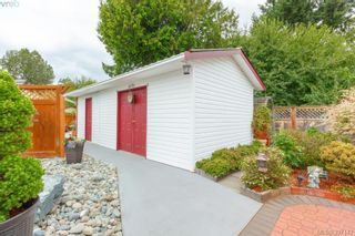 Photo 23: 724 Heaslip Pl in VICTORIA: Co Hatley Park House for sale (Colwood)  : MLS®# 794376