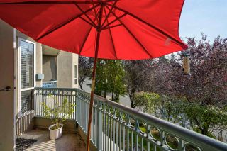 """Photo 23: 406 34101 OLD YALE Road in Abbotsford: Central Abbotsford Condo for sale in """"Yale Terrace"""" : MLS®# R2505072"""