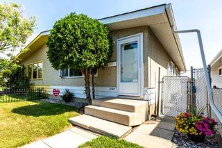 Photo 1: 13527 119 Street in Edmonton: Zone 01 House Half Duplex for sale : MLS®# E4257040