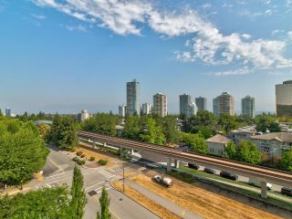 Photo 24: 801 6168 WILSON Avenue in Burnaby: Metrotown Condo for sale (Burnaby South)  : MLS®# R2607303