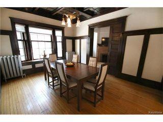 Photo 8: 544 Wardlaw Avenue in Winnipeg: Osborne Village Condominium for sale (1B)  : MLS®# 1704481