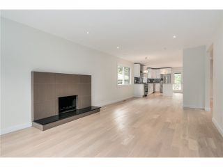"""Photo 6: 2116 E 19TH Avenue in Vancouver: Grandview VE House for sale in """"TROUT LAKE"""" (Vancouver East)  : MLS®# V1088233"""