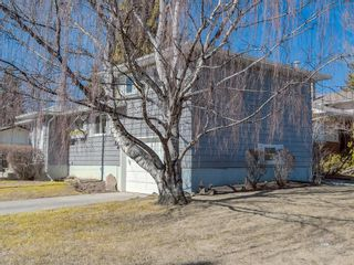 Main Photo: 503 42 Street SW in Calgary: Wildwood Detached for sale : MLS®# A1094788